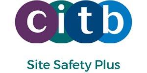CITB Site Safety Plus Logo