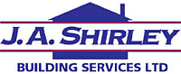 JA Shirley Building Services Ltd Logo